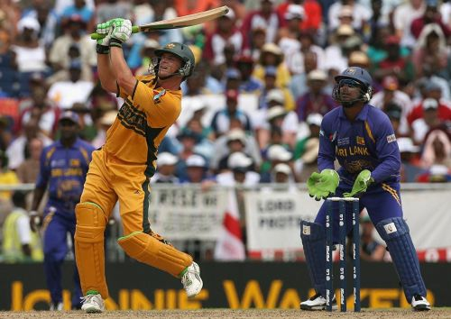 Image result for world cup cricket finals 2007