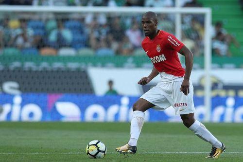 Djibril Sidibe won the FIFA World Cup 2018