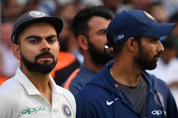 Can India celebrate in Australia next January?
