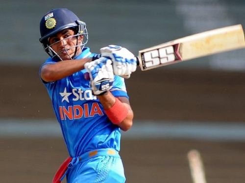 Can Shubman Gill solve India's middle-order woes ?