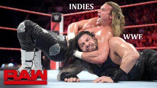 Indies vs WWE
