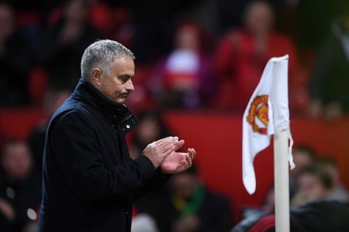 Jose Mourinho will be pleased with the three points picked up at home.