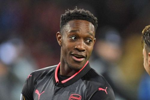 Danny Welbeck will a target for a number of clubs in January