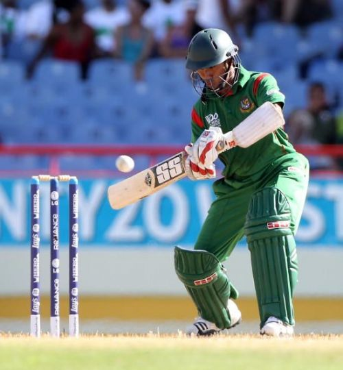 Ashraful's career has been a case of missed chances