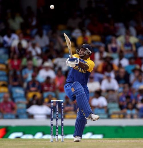 West Indies v Sri Lanka - ICC T20 World Cup