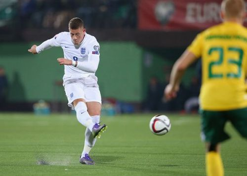 Ross Barkley has returned to the England fold for the first time since 2016