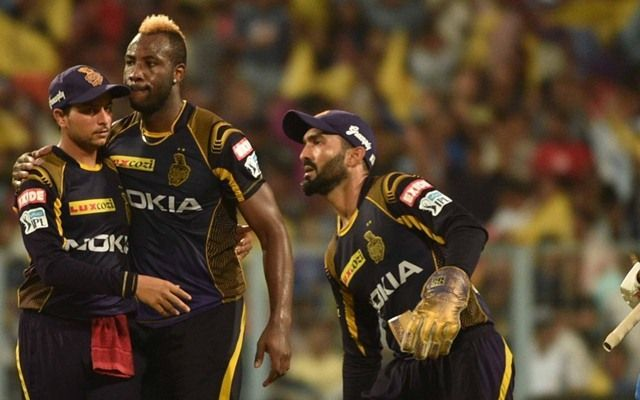 2019: - IPL KKR should players the 2 in auction Page Five sign