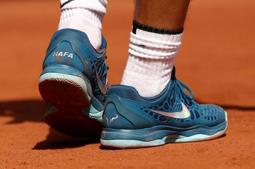 What does it take to be a champion on clay court?