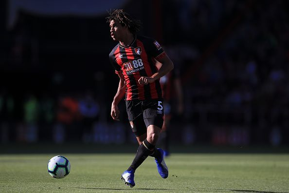 AFC Bournemouth find themselves at 6th ahead of Manchester United