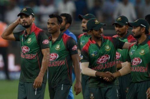 Bangladesh Cricket Board announces strong 15-man squad for Zimbabwe ODIs.