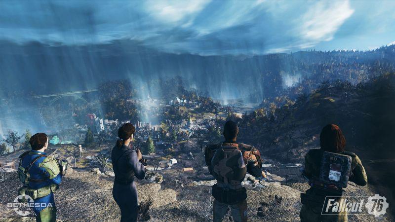 Image Courtesy: Fallout 76/Bethesda