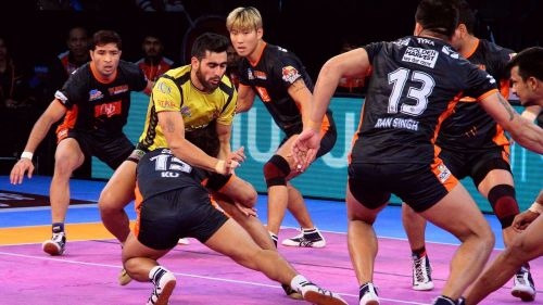 Duh! Rahul is the best player of Pro Kabaddi League