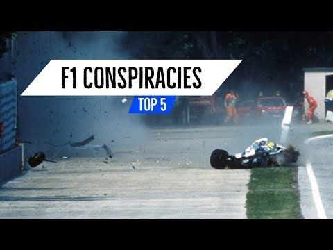 Conspiracies of Formula-1