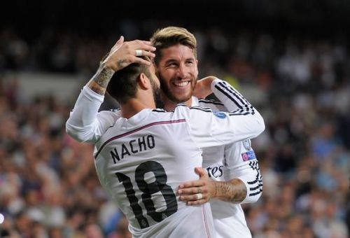 Image result for ramos and nacho