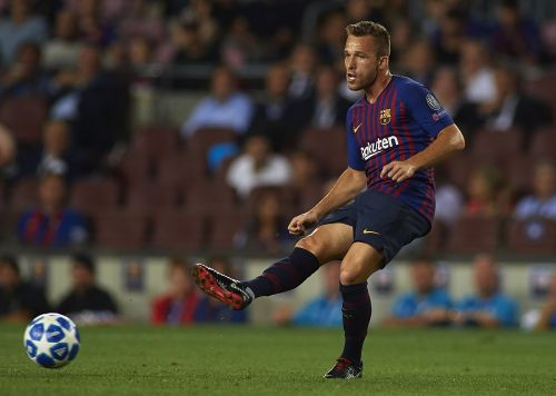 Arthur and company failed to penetrate the Rayo backline effectively