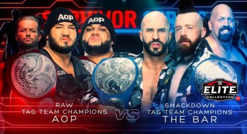 This will be one of the biggest matches on the card