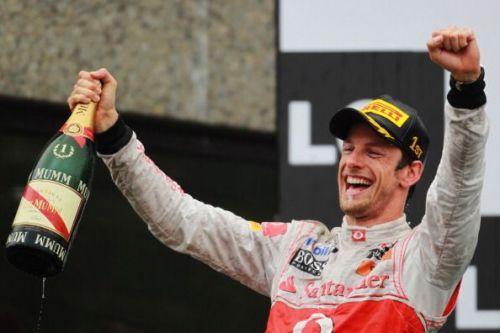 Canadian F1 Grand Prix 2011