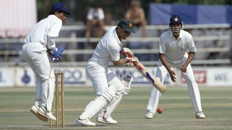 Image result for andy pycroft vs india