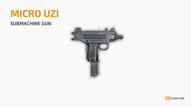 PUBG Guide: Top 10 guns which take the least time to kill