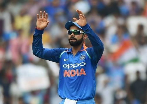 Virat Kohli's comments have sparked a fresh controversy