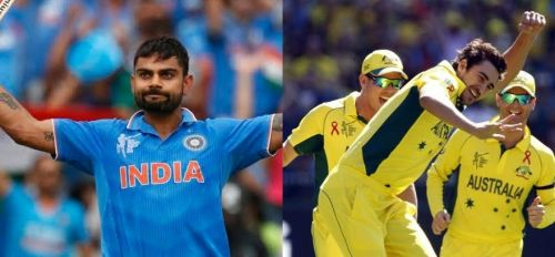 India and Australia have been the most successful teams at the ICC World Cup