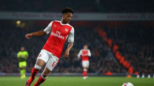 Unai Emery made it a point to try out academy graduates