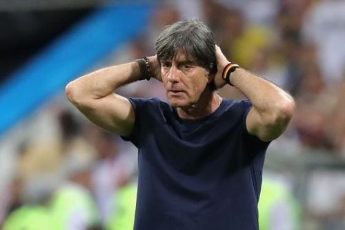 Joachim Löw has a lot of things to sort out