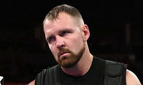 Ambrose may finally address the WWE Universe on the upcoming episode of Raw