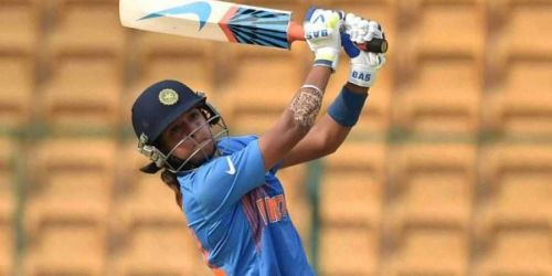 Kaur will lead India in the 2018 WWT20
