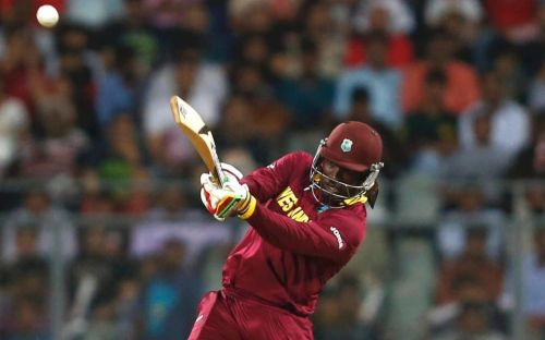 Chris Gayle is the biggest name in T20 cricket