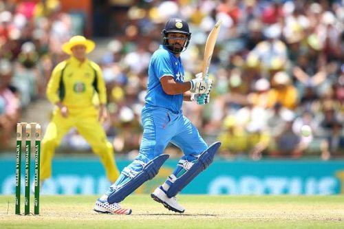 Rohit's slip catching will benefit India