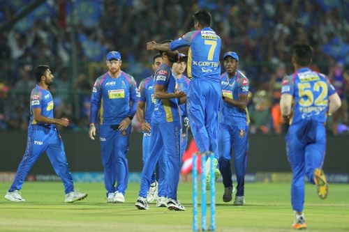 Royals will need to look into their problems closely in order to field a better XI in IPL 2019