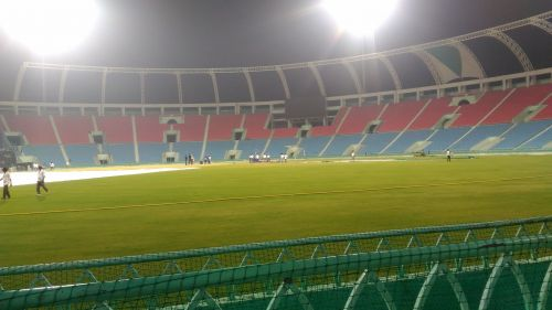 Image result for india vs wi second t20 in lucknow ekana stadium