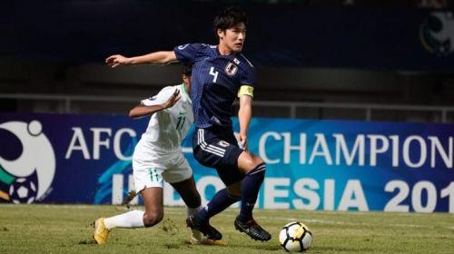 Daiki Hashioka of Japan (Image Courtesy: AFC)