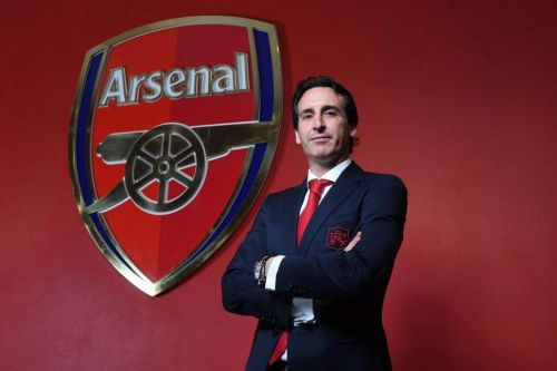 Unai Emery was given the charge to fill the massive shoes of the legend of management, Arsene Wenger