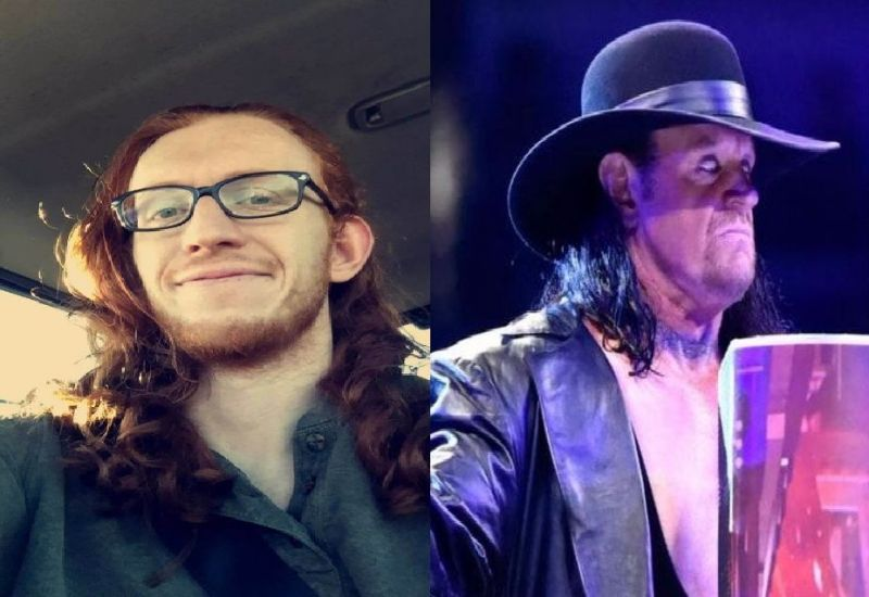 WWE News: The Undertaker's son talks about pressures of ...
