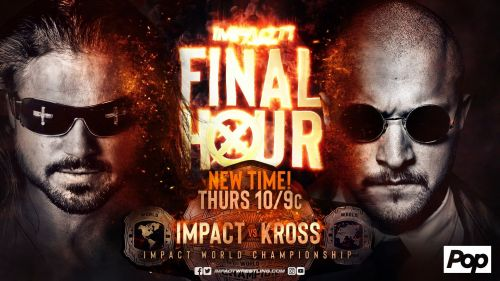 Impact Wrestling presents