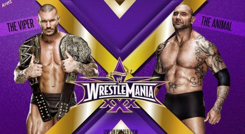 WWE has a tendency to go All-Out when putting together matches for the Grandest Stage of them all