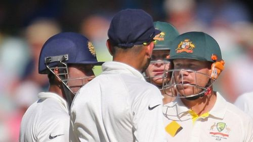 The 1st test kicks off on 6th Dec at the Adelaide Oval