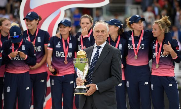 England Women are eyeing their second successive ICC tournament title following the 2017 50-over title