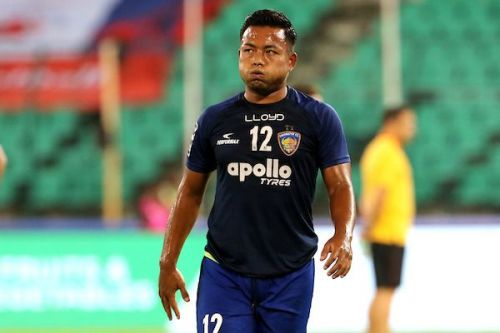 Defending champions Chennaiyin FC are yet to win a game this season [Image: ISL]