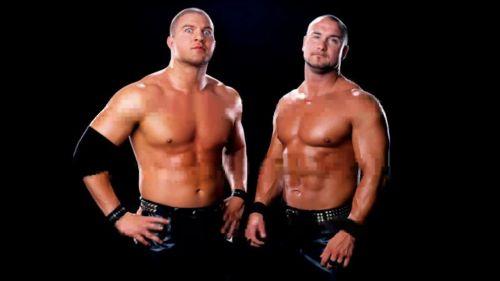 The Basham Brothers