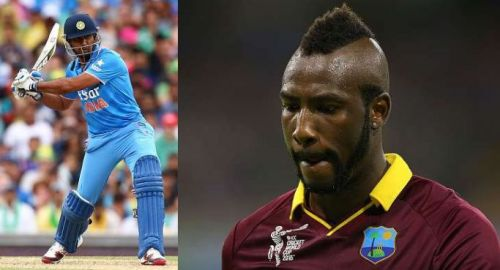 There were plenty of headlines in the world of cricket on November 3