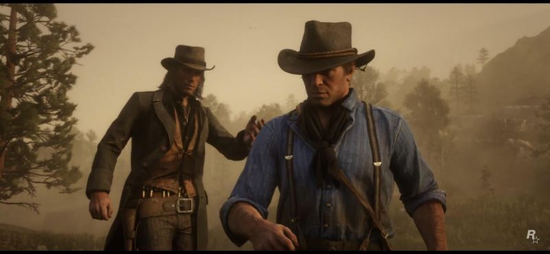 Red Dead Redemption 2 News: How to make some serious cash