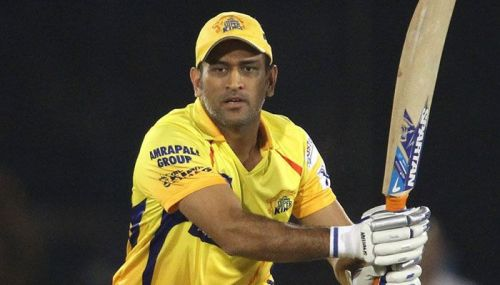 Image result for ms dhoni csk