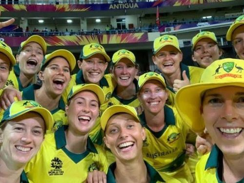 In-form Australia Women aim fourth WWT20 title