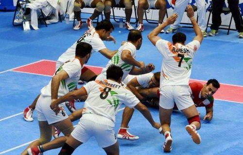 Kabaddi - The next big global sport