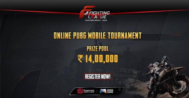 Pubg News Nodwin Gaming To Organise Pubg Mobile Tournament Worth 14