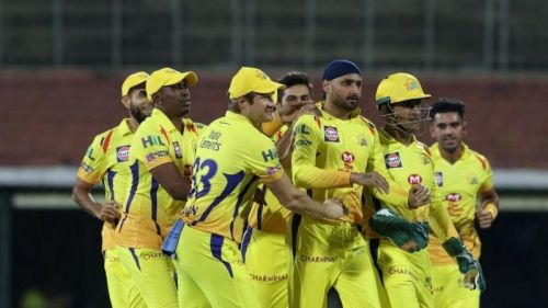 Chennai Super Kings still have a few areas that they need to address