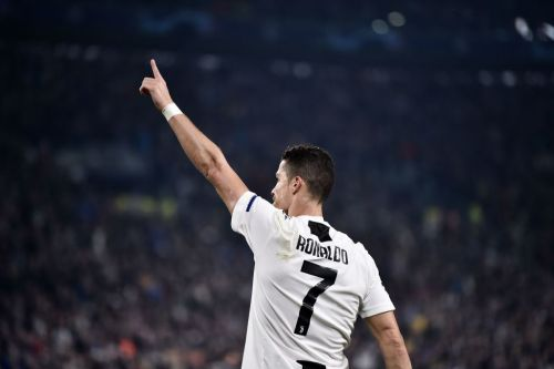 Cristiano Ronaldo has added another record to his impressive haul in European competition